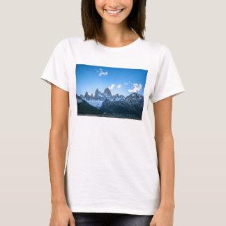 Mount Fitz Roy T-Shirt