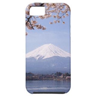Mount Fuji iPhone 5 Cover