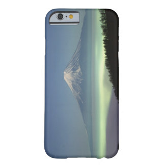 Mount Fuji Barely There iPhone 6 Case