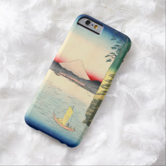 Mount Fuji from Honmoku 1858 Barely There iPhone 6 Case