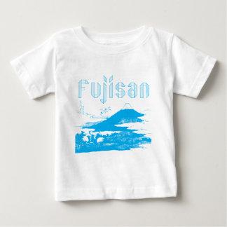 Mount Fuji Fujisan Apparel Baby T-Shirt
