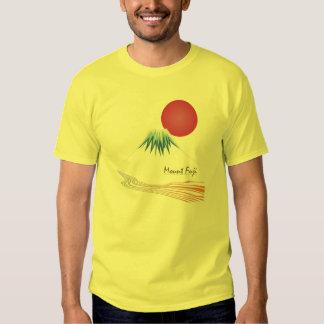 Mount Fuji(Fujisan) Tshirt