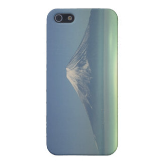 Mount Fuji iPhone 5 Covers