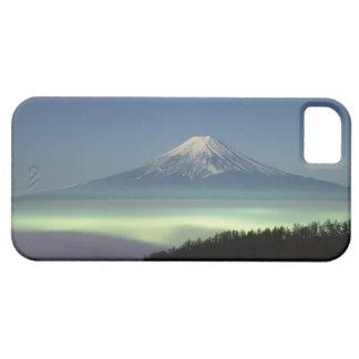 Mount Fuji iPhone 5 Covers