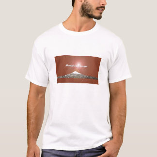 Mount Fuji, Japan  T-Shirt