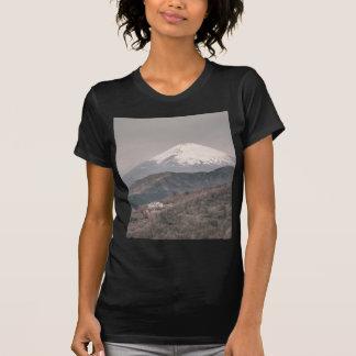 Mount Fuji, Japan Tee Shirts