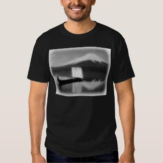 Mount Fuji San T-shirts