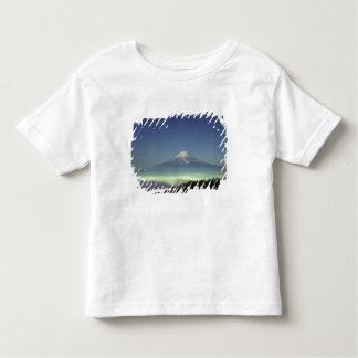 Mount Fuji Toddler T-Shirt