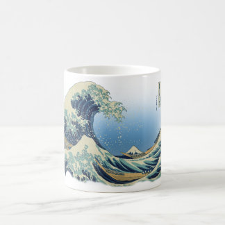 Mount Fuji view 01 Coffee Mug