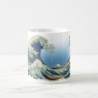 Mount Fuji view 01 Coffee Mug