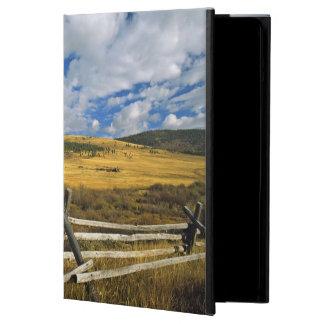 Mount Haggin NWR near Anaconda Montana iPad Air Case
