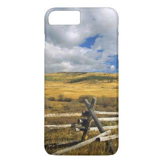Mount Haggin NWR near Anaconda Montana iPhone 8 Plus/7 Plus Case
