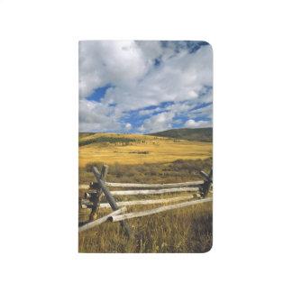 Mount Haggin NWR near Anaconda Montana Journal