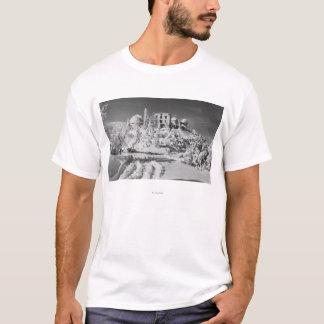 Mount Hamilton, California Lick Observatory T-Shirt