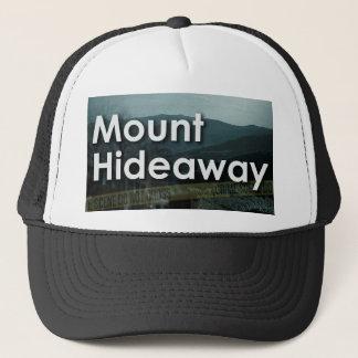 Mount Hideaway Trucker Hat