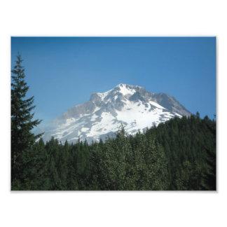 Mount Hood Oregon Photo Print