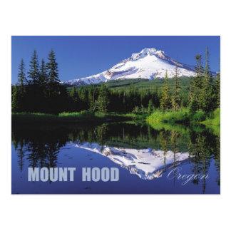 Mount Hood Oregon Postcards