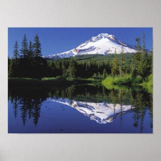 Mount Hood, Oregon Print