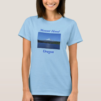 Mount Hood, Oregon T-Shirt