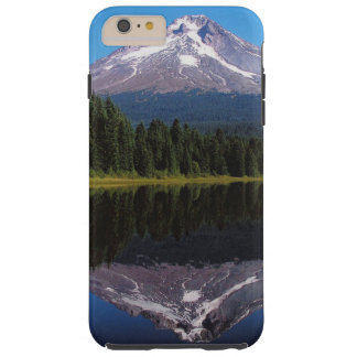 Mount Hood Reflected in Lake Tough iPhone 6 Plus Case