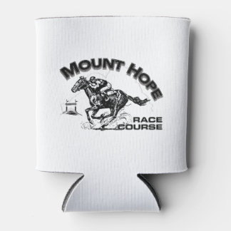 Mount Hope Race Course Can Cooler