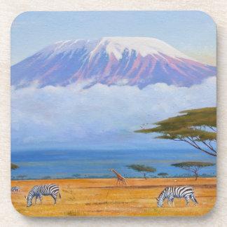 Mount Kilimanjaro Coaster