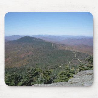 Mount Killington Vermont Mousepad