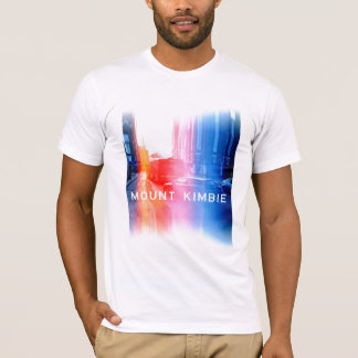 Mount Kimbie T-Shirt
