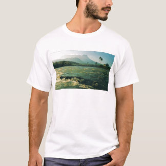 Mount Kinabalu Multiple Products T-Shirt