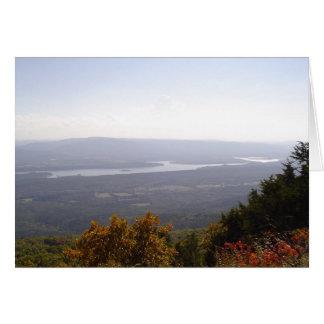 Mount Magazine State Park, Arkansas - #3 Card