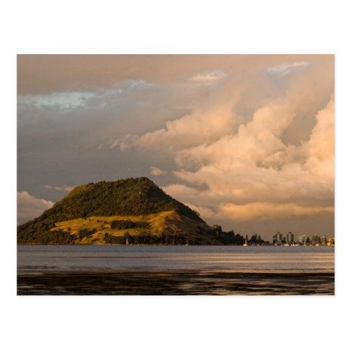 Mount Maunganui Post Card
