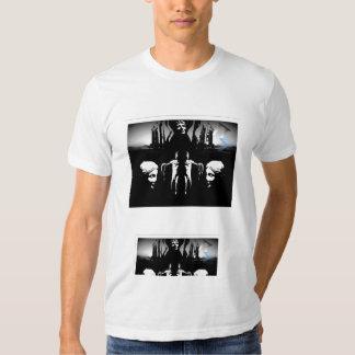 Mount Olympus Tshirt
