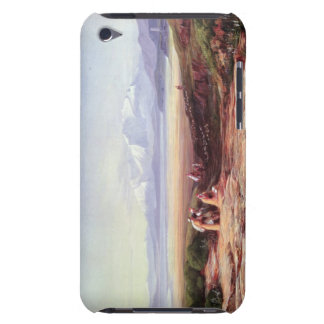 Mount Parnassus, Lake Cephissus and the Plains of iPod Touch Case-Mate Case