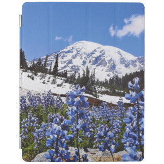 Mount Rainier at Paradise Point iPad Cover
