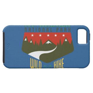 Mount Rainier National Park iPhone 5 Case