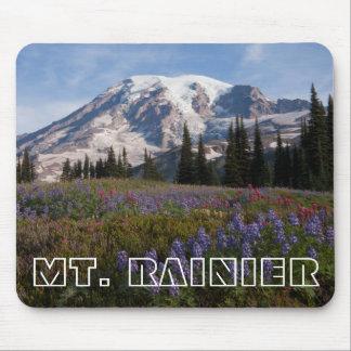Mount Rainier National Park, Mount Rainier 3 Mouse Mat