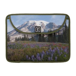 Mount Rainier National Park, Mount Rainier 3 Sleeves For MacBooks
