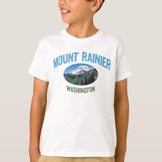 Mount Rainier National Park T-Shirt