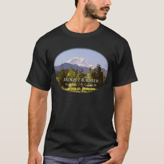 Mount Rainier, Washington T-Shirt