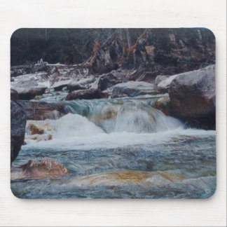 Mount Robson, Canada Mouse Pad