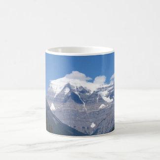 Mount Robson Mug