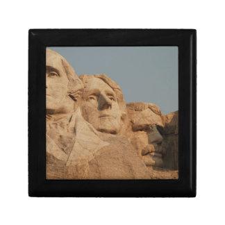 Mount Rushmore Gift Box