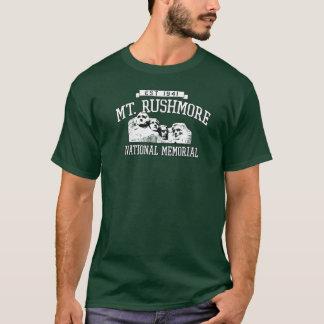 Mount Rushmore National Memorial Park Monument T-Shirt