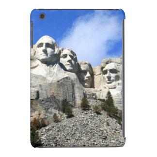 Mount Rushmore National Memorial photo iPad Mini Retina Case