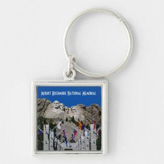 Mount Rushmore National Memorial South Dakota Key Chains