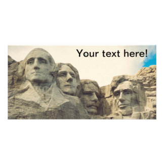 Mount Rushmore Photo Cards