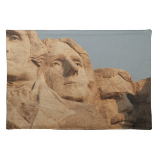 Mount Rushmore Placemat