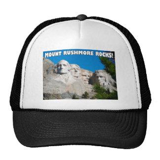 Mount Rushmore Rocks! Mount Rushmore, South Dakota Hat