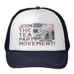Mount Rushmore Tea Party Gear