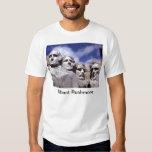 Mount Rushmore Tees